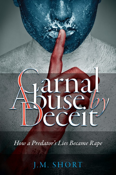 cover of the book carnal abuse by deceit
