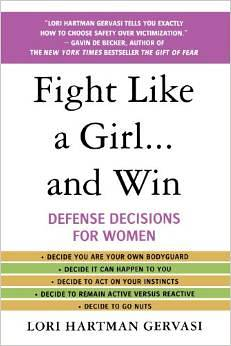 cover_fight like a girl