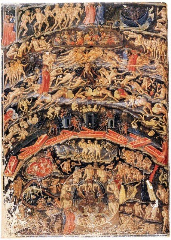 Bartolomeo di Fruosino, 1366
