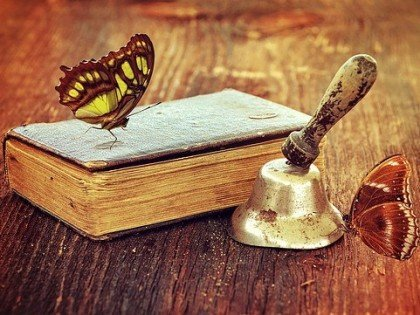 The Transformative Power of Telling Your Story