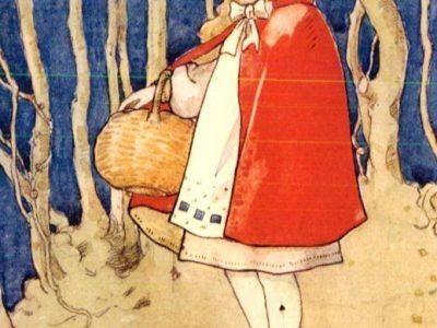 Little_Red_Riding_Hood_-_Project_Gutenberg_etext_19993