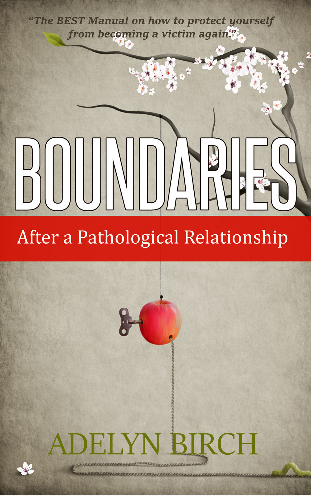 BOUNDARIES: Protect Yourself After a Pathological Relationship