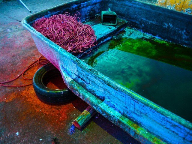 The Psychopath: An Empty Boat